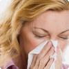 Почему мы закрываем глаза, когда чихаем?