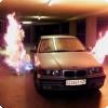 Где можно защищать автомобиль от угона с помощью огнемёта?