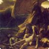 Каким образом юнга Рик Паркер повторил печальную судьбу своего литературного тёзки?