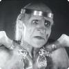 Какую сказочную роль Георгий Милляр сыграл почти без грима?