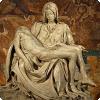 Что побудило Микеланджело высечь своё имя на одной из его скульптур?