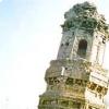 Где расположена самая «падающая» башня в мире?