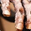 Почему кажется, что у покойников некоторое время продолжают расти волосы и ногти?