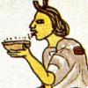 Каким группам населения ацтеков было разрешено без просыпа алкоголь?