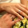 Почему мы носим обручальные кольца на безымянном пальце?