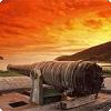 Какая эмблема внушила жуть Новой Зеландии да заставила её учредить систему береговых фортификаций?