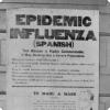 Почему грипп 1918-1920 годов получил название «испанка»?