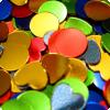 Какие праздничные украшения изначально были сладкими и съедобными?