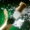 Кто сыграл ключевую дело во популяризации шампанского?
