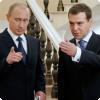 С какого возраст правители России чередуются по мнению принципу «лысый-волосатый»?