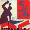 Какой советский лозунг стал прообразом знаменитой фразы Джорджа Оруэлла?