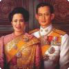 Какая торжественная таиландская псалом написана держи музыку русского композитора?