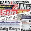 Откуда произошло слово газета?