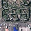 На спутниковых снимках какого украинского города не возбраняется различить наличность 066?