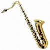 Как изначально назвал саксофон его изобретатель?