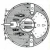 Где равно когда-никогда строили круглые броненосцы?