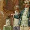 Что изобрели сначала — чиркалки или — или зажигалку?