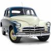 Почему в СССР не стали выпускать автомобиль «Родина»?