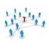 Какое число социальных связей для человека оптимально?