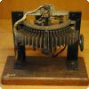 Какое автоматическое устройство было изобретено директором похоронного бюро, лишившимся клиентов?