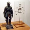 Кто первым на мире спроектировал робота?