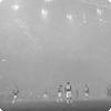 Где и когда футбольный комментатор провёл полную радиотрансляцию, хотя не видел ничего на поле из-за тумана?