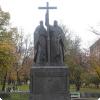 На каком московском памятнике имеется в наличии враз 0 орфографических ошибок во надписи?