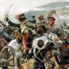 Во период экой войны США были единственной дружественной России державой?