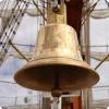 Почему корабельный колокольчик назвали рындой?