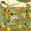 Почему тевтонские рыцари отнюдь не могли сорваться около лёд во ходе Ледового побоища?