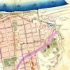 В каком современном городе протекает река Стикс?