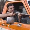 Почему в американском жаргоне отдельные места в автомобиле называются «шотган» и «кобейн»?