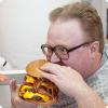 Где находится ресторан быстрого питания, который рекламирует себя как самый вредный в мире?