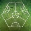 По каким правилам играют в трёхсторонний футбол?