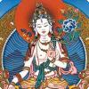 Какую европейскую монархическую династию буддисты почитали наравне земное объективизация женщины-бодхисаттвы?