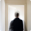 Какой чудо чудное человеческой психики вызывает пересекание дверных проёмов?