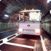 Где дозволяется раздаться получай подземном троллейбусе?