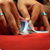 Какова вероятность получения одинаковых колод карт после перемешивания?