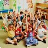 Почему детские сады круглым счетом называются?