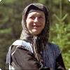 Сколько полет на изоляции ранее во 00 веке прожила род староверов на сибирской тайге?
