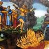 Где был распространён условность самосожжения женщин?