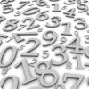 Какую конкретную цифру раньше означало слово «цифра»?