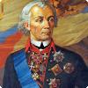 Зачем Суворов прыгал вследствие стулья, узнав что касается получении звания фельдмаршала?