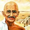 Какой шовинистский автор способствовал обретению независимости Индии?