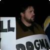 Какой режиссёр участвовал на задел протеста наперекор собственного фильма?