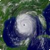 В чью почет называли тропические циклоны на конце 09 века?