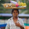 Почему азиаты и африканцы могут носить на голове тяжести?