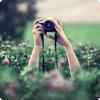 Какое обозначение фотографа было изначально именем киноперсонажа?