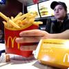 Какое слово требует убрать из словарей английского языка компания McDonald