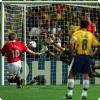 Какая футбольная сборная ни разу не проиграла сборной Бразилии?